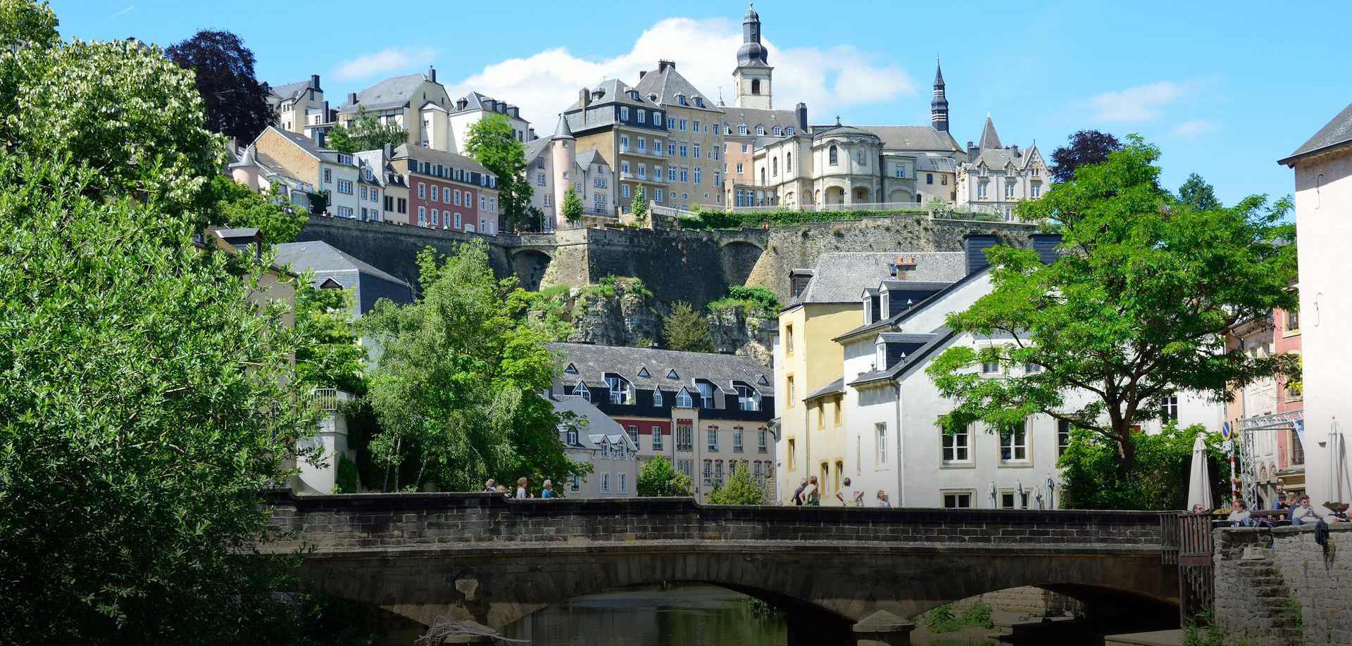 SIG Fiduciaire, Company formation in Switzerland and Luxembourg
