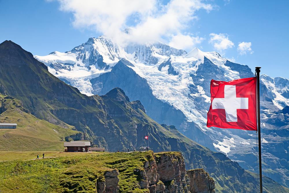 Реєстрація компанії в Швейцарії