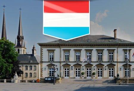 створення компанії в Люксембурзі